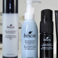 boscia Charcoal Deep Pore Exfoliating Peel Gel uploaded by Vaness M.