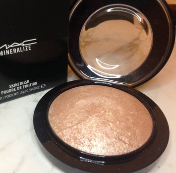 MAC Cosmetics Mineralize Skinfinish uploaded by milli c.
