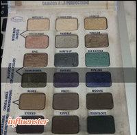 Thebalm the Balm Balmsai Eyeshadow & Brow Palette With Shaping Stencils uploaded by Zuleica N.