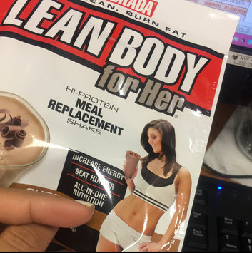 Photo of Labrada Nutrition Lean Body For Her uploaded by Awilda C.