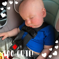 Graco Extend2Fit® Convertible Car Seat uploaded by Victoria P.