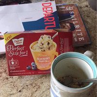 Duncan Hines Perfect Size for 1 Blueberry Muffin uploaded by Nicole B.