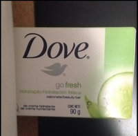 Dove Beauty Bars Go Fresh Cool Moisture uploaded by Sofía S.