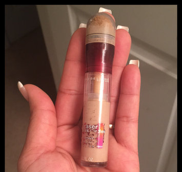 Maybelline New York Instant Age Rewind Eraser Treatment Makeup uploaded by Olivia M.