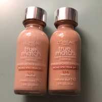 L'Oréal True Match Super-Blendable Makeup uploaded by Briana J.