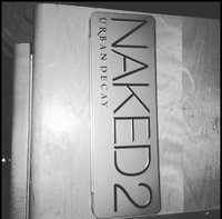 Urban Decay Naked2 (Naked 2) Palette (Just The Palette, no mini lipgloss included) uploaded by Nicole T.