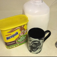 Nestle Nesquik Chocolate Powder, No Sugar Added uploaded by Laura L.