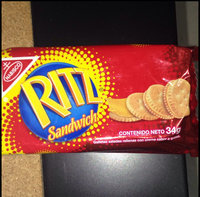 Nabisco® Ritz Original Crackers uploaded by Sofía S.