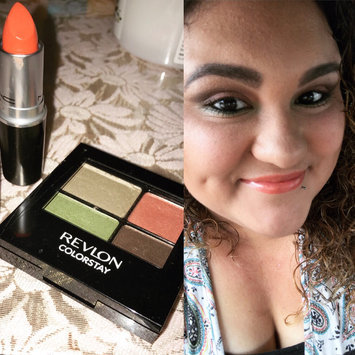 Photo of Revlon Colorstay 16-hour Eye Shadow uploaded by Mayra G.