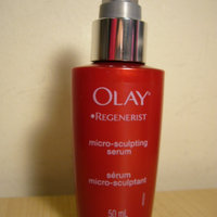 Olay Regenerist Micro-Sculpting Cream uploaded by Kiran S.