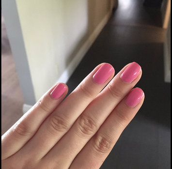 Sally Hansen Complete Salon Manicure Nail Polish uploaded by Amelia C.