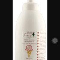 100% Pure Yummy Ice Cream 1 Body Wash And Shampoo Vanilla uploaded by Kiralee F.