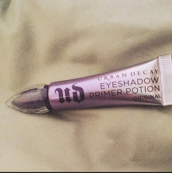 Urban Decay Eyeshadow Anti-Aging Primer Potion uploaded by Clarissa M.