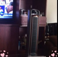 Lasko Tower Fan with Remote Control uploaded by Abby D.