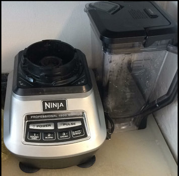 Photo of Ninja MEGA Kitchen System uploaded by Tia S.