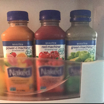 Photo of NAKED JUICE Power-C Machine Juice Smoothie 15.2 OZ PLASTIC BOTTLE uploaded by Bree B.