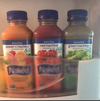 NAKED JUICE Power-C Machine Juice Smoothie 15.2 OZ PLASTIC BOTTLE uploaded by Bree B.