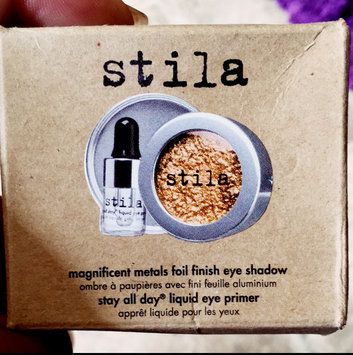 stila Magnificent Metals Foil Finish Eye Shadow Metallic uploaded by Clarissa M.