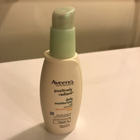 Aveeno Positively Radiant Daily Moisturizer uploaded by Laura S.