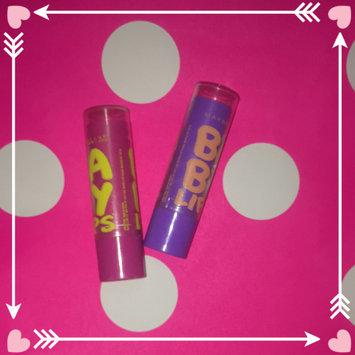 Maybelline Baby Lips® Moisturizing Lip Balm uploaded by Mary Carmen S.