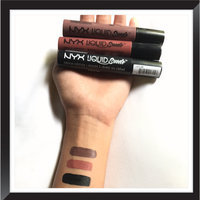 NYX Cosmetics Liquid Suede Cream Lipstick uploaded by Sammy T.