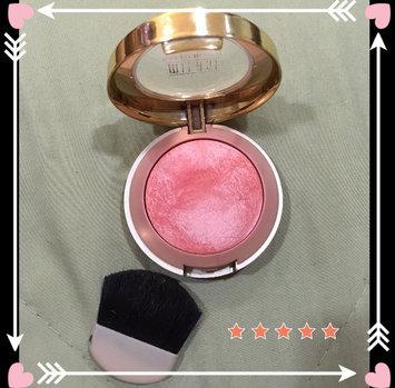Milani Baked Powder Blush uploaded by Angie S.