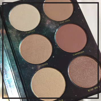 Disney's Pirates of the Caribbean Cheek Palette uploaded by Jessica D.