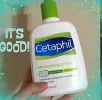 Cetaphil Fragrance Free Moisturizing Lotion uploaded by Kelly C.