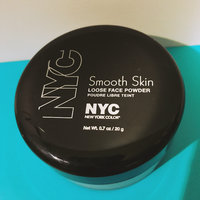 (3 Pack) NYC Smooth Skin Loose Face Powder - Translucent uploaded by Genevieve W.