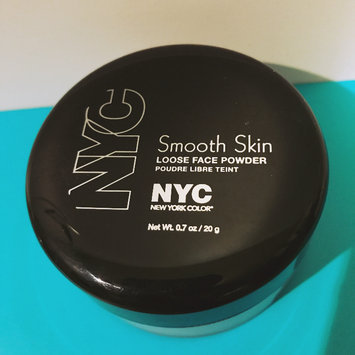 Photo of (3 Pack) NYC Smooth Skin Loose Face Powder - Translucent uploaded by Genevieve W.