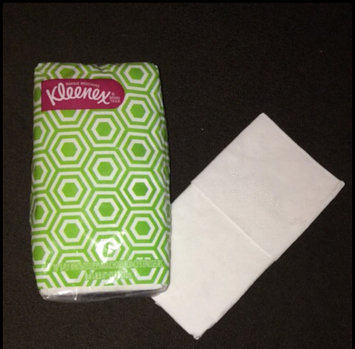 Kleenex® Facial Tissue uploaded by Monica I.