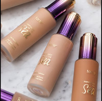 Tarte water foundation uploaded by Aliesha A.