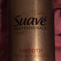 Suave® Smooth Anti-Humidity Non-Aerosol Hairspray uploaded by Blessed H.