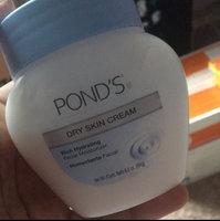 Pond's Dry Skin Cream uploaded by Brianna L.