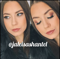 Huda Beauty Textured Eyeshadows Palette Rose Gold Edition uploaded by Jaleisa S.