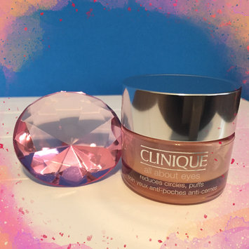 Clinique All About Eyes™ uploaded by Heather M.