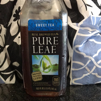 Lipton® Pure Leaf Real Brewed Sweet Iced Tea uploaded by Briana J.