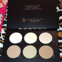 Anastasia Beverly Hills Contour Palettes uploaded by Kristel H.