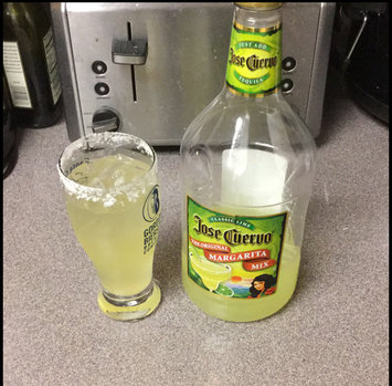 Jose Cuervo  Margaritas uploaded by Monica I.