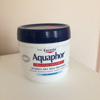 Aquaphor® Healing Ointment uploaded by Remna M.