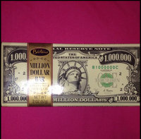 Bartons - Bazzini Million Dollar Milk Chocolate Bars - 2 Oz - 12 Bars Case uploaded by Sofía S.