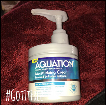 Photo of Aquation Moisturizing Cream, 16 oz uploaded by Robin A.