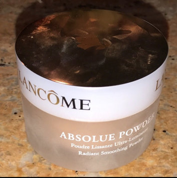 Photo of Lancôme Absolue Powder Radiant Smoothing Powder uploaded by Emma G.