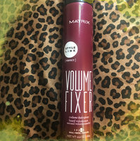 Matrix Style Link Perfect Volume Fixer Volume Hairspray uploaded by Carissa R.