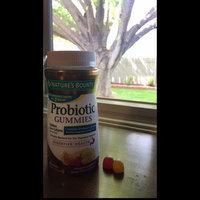 Nature's Bounty® Probiotc Fruit Gummies uploaded by Karine O.