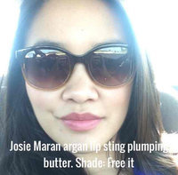 Josie Maran Argan Lip Sting Plumping Butter uploaded by Adrianna O.