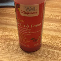 Walgreens Infant Pain/Fever Reducer, Cherry, 2 fl oz uploaded by Tara B.