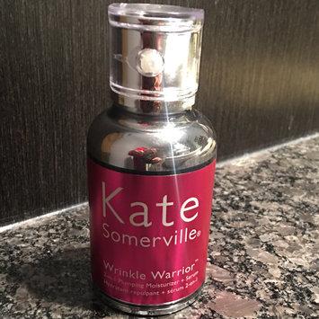 Kate Somerville Wrinkle Warrior 2-in-1 Plumping Moisturizer + Serum uploaded by momo o.