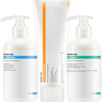 The Acne.org Regimen - Complete Acne Treatment Kit uploaded by Milagros T.