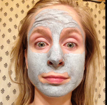 Photo of Clinique City Block Purifying™ Charcoal Clay Mask + Scrub uploaded by Autumn N.